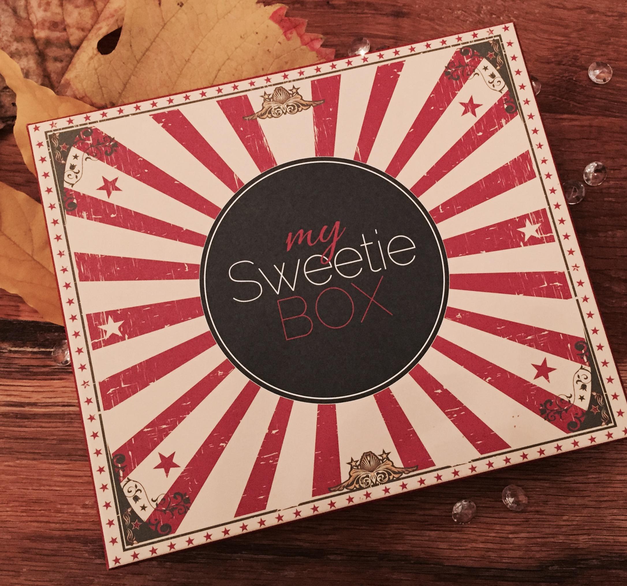 Mysweetiebox blog lifestyle provence