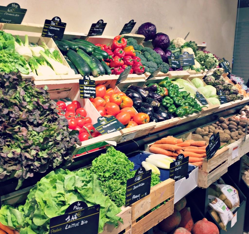 Be Organic blog lifestyle marseille