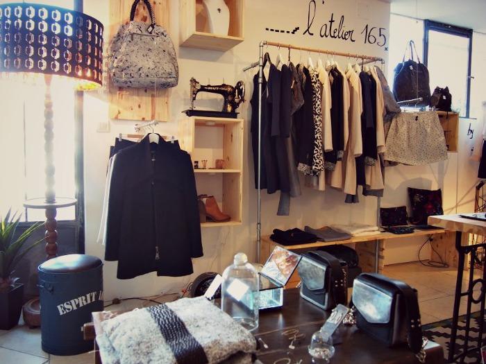 Atelier 165 blog lifestyle marseille