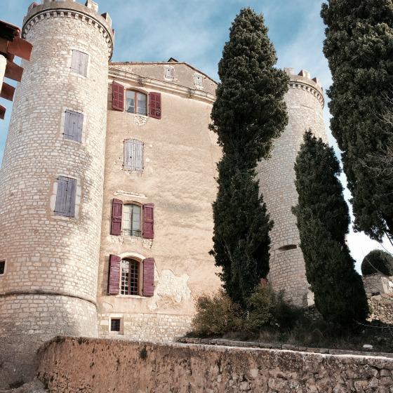 Saint Martin de Pallières blog lifestyle marseille