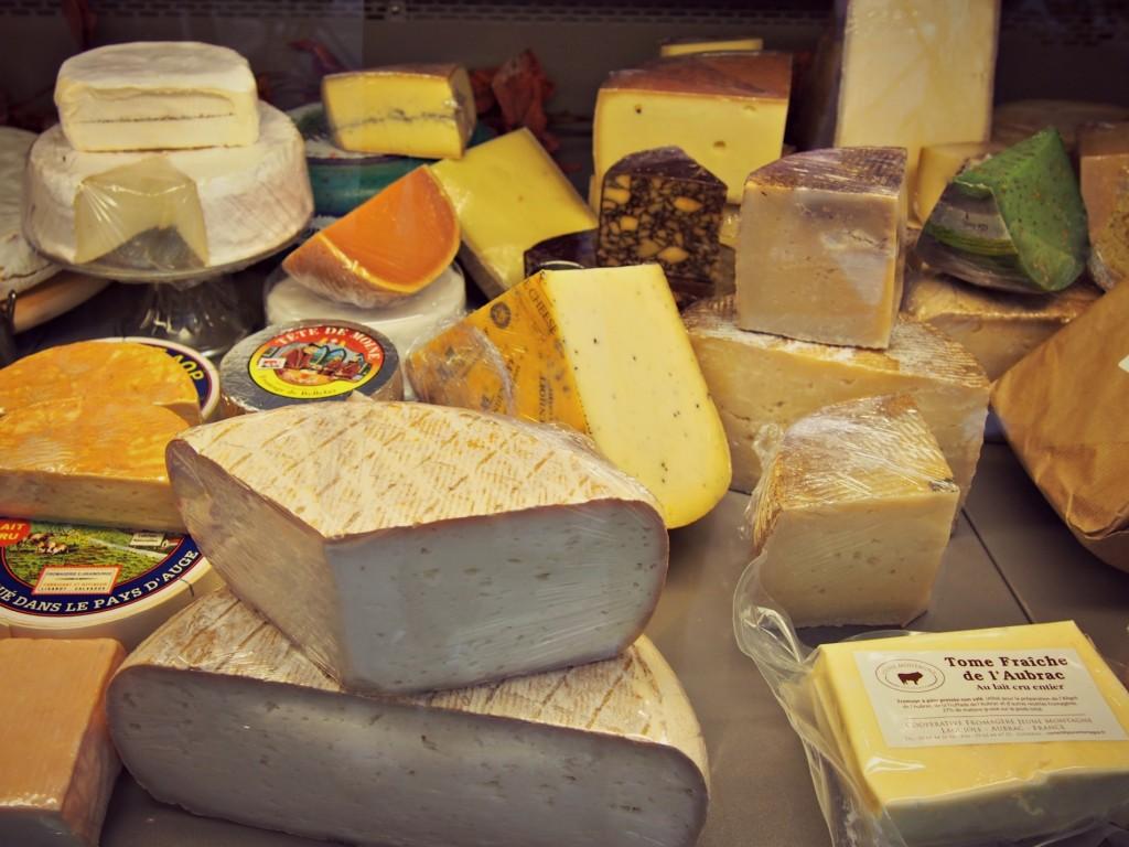 Le comptoir des fromages blog lifestyle marseille