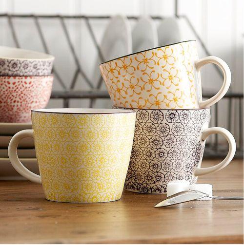 vaisselle bloomingville blog lifestyle marseille