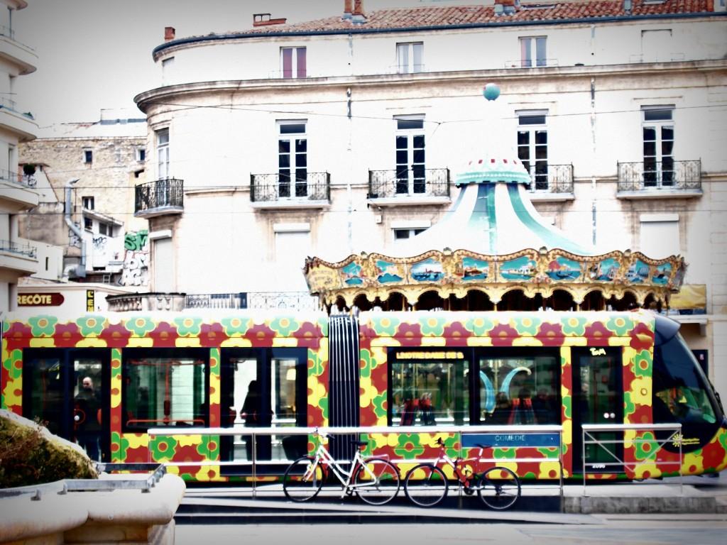 one day in montpellier blog lifestyle marseille