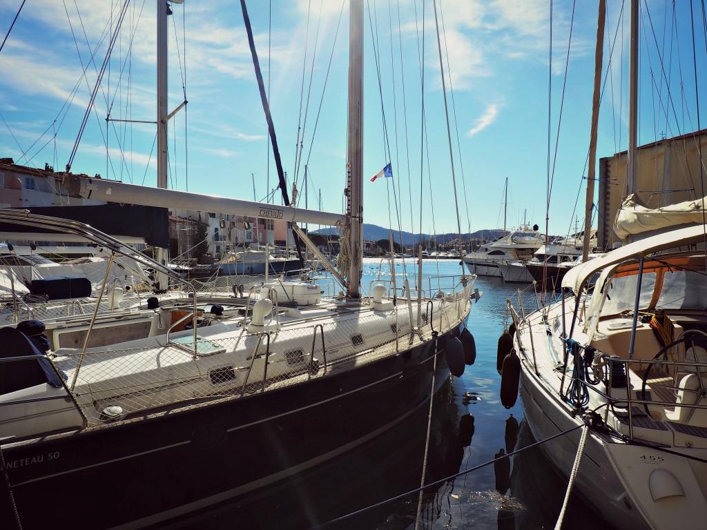 Port Grimaud blog lifestyle marseille