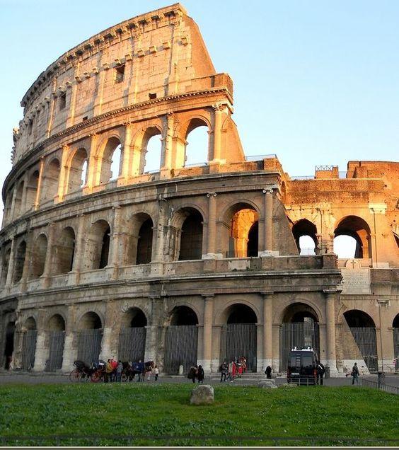 rome blog lifestyle marseille