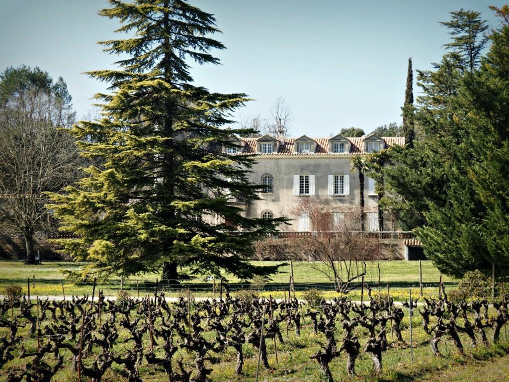 Château Roubine blog lifestyle marseille