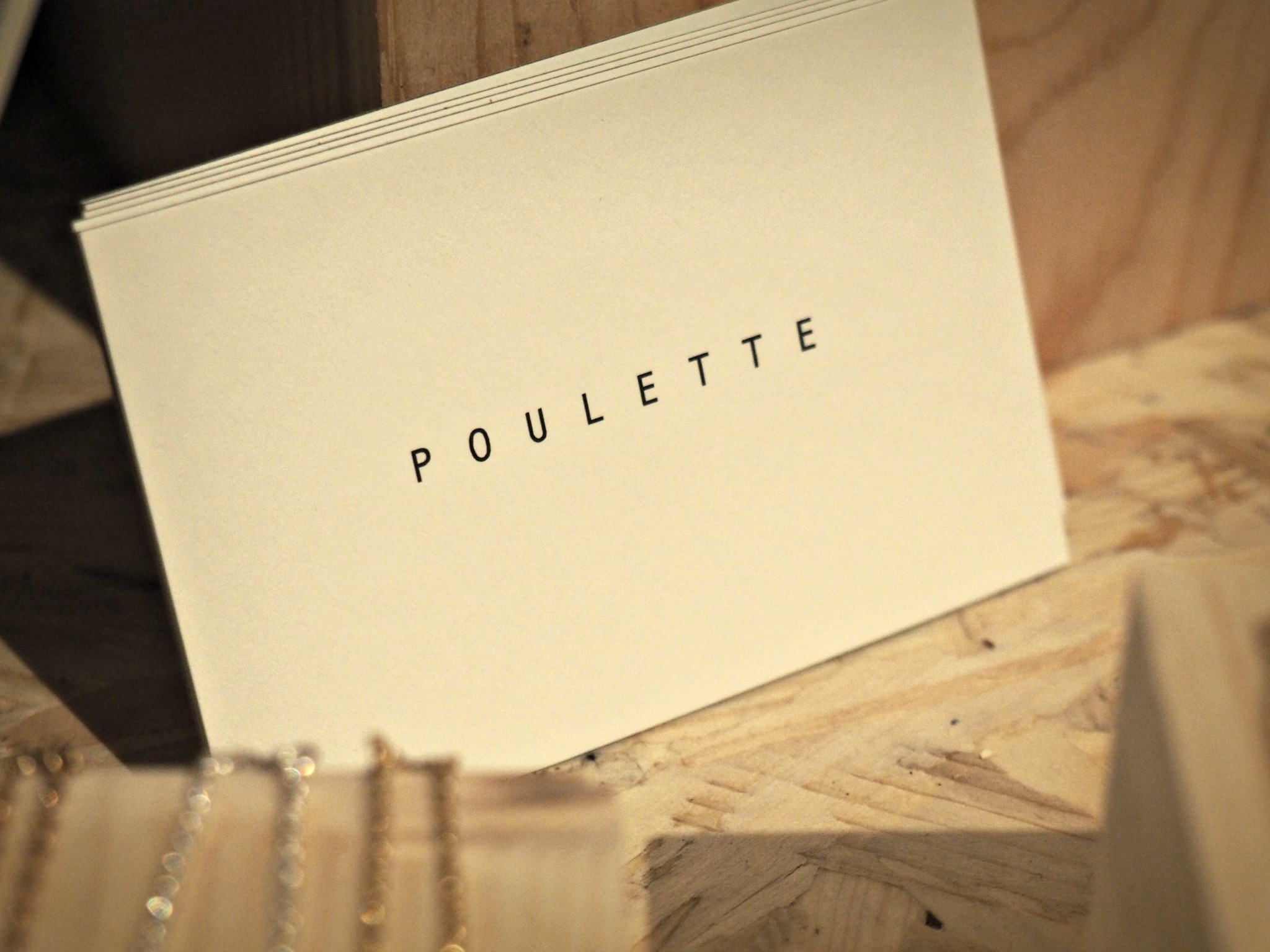 Poulette bijoux blog lifestyle marseille