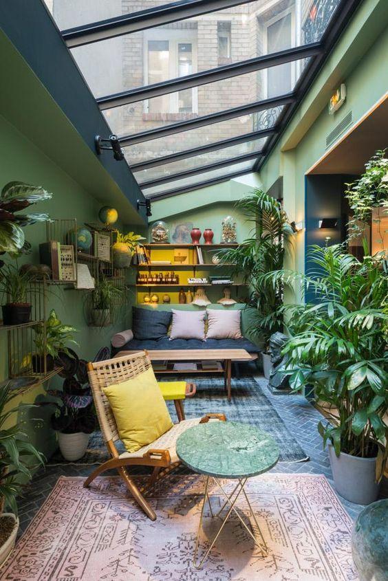 jardin d'intérieur blog lifestyle marseille