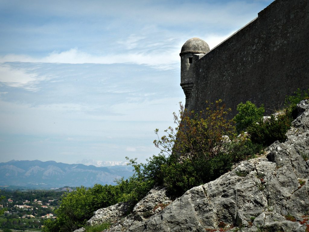 Sisteron blog lifestyle marseille