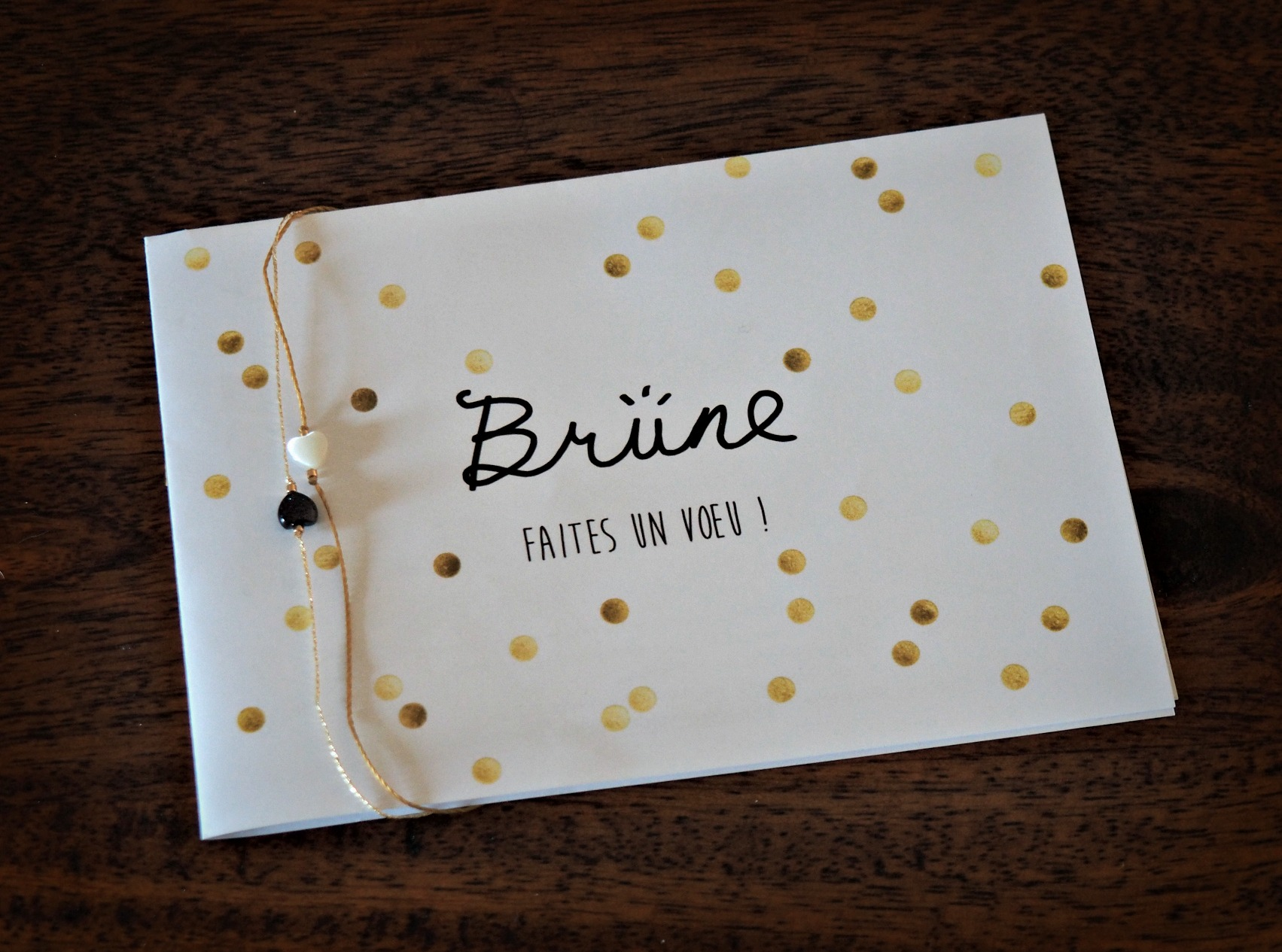 Brüne Créations blog lifestyle Marseille