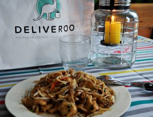 Deliveroo blog lifestyle marseille