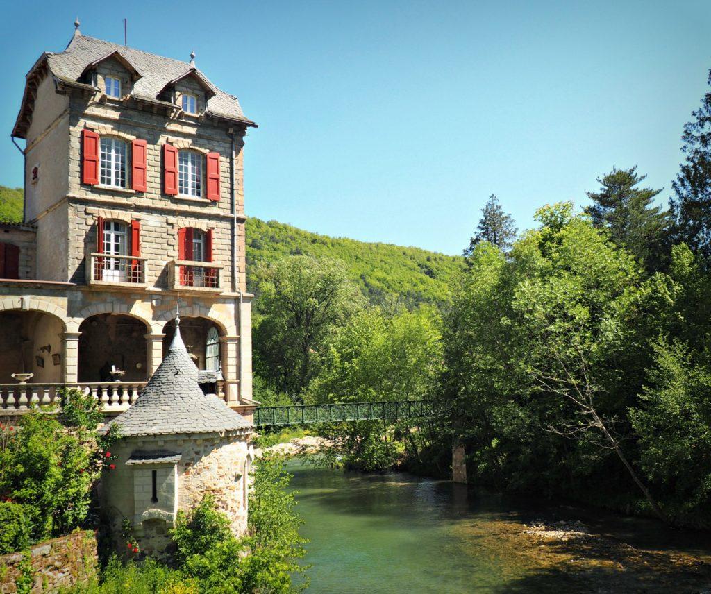 week-end Aveyron blog lifestyle marseille