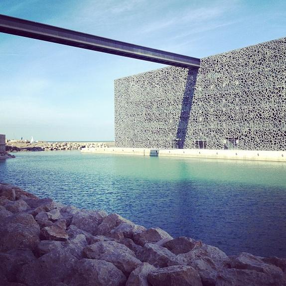 Aout à Marseille blog lifestyle