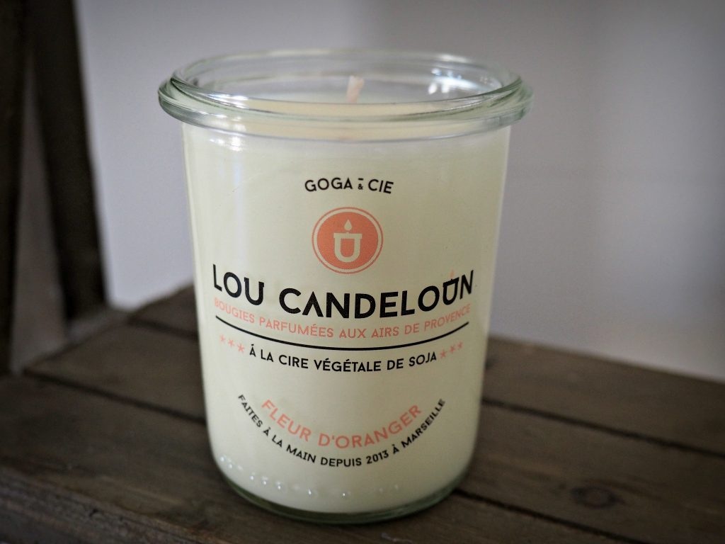 Lou Candeloun blog marseille