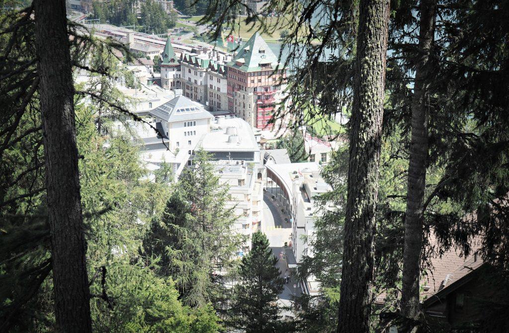 Découverte Saint Moritz blog lifestyle Marseille