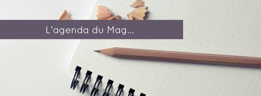 agenda du mag à lire blog marseille
