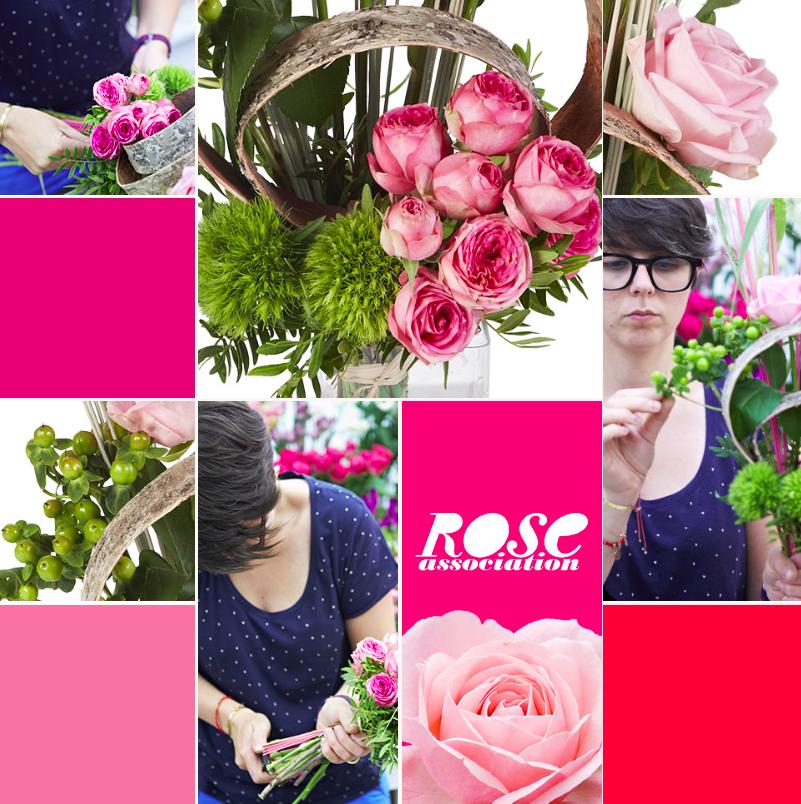 Interflora Rose Magazine blog lifestyle Marseille