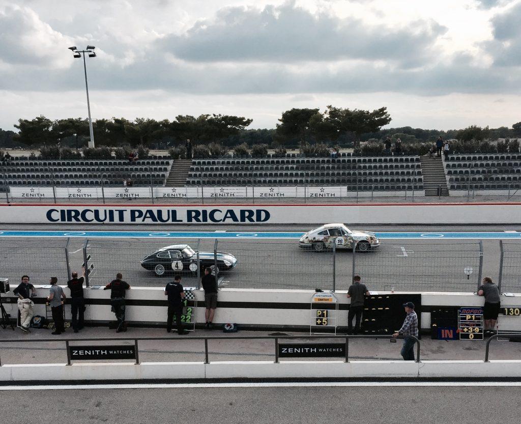 Dix Milles Tours Circuit Paul Ricard le Castellet Blog lifestyle Marseille