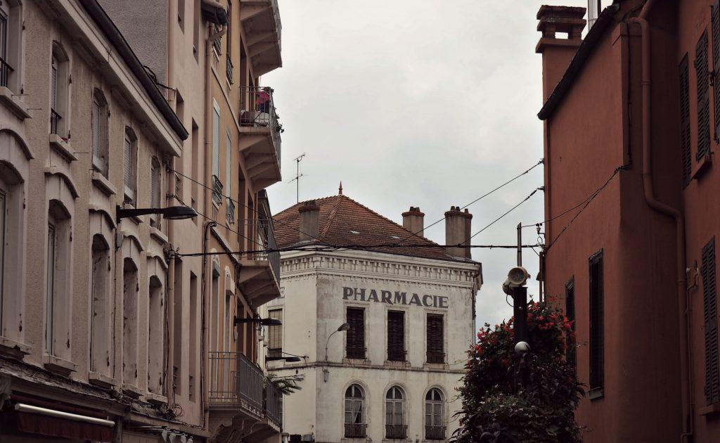 Balade Roanne blog lifestyle marseille