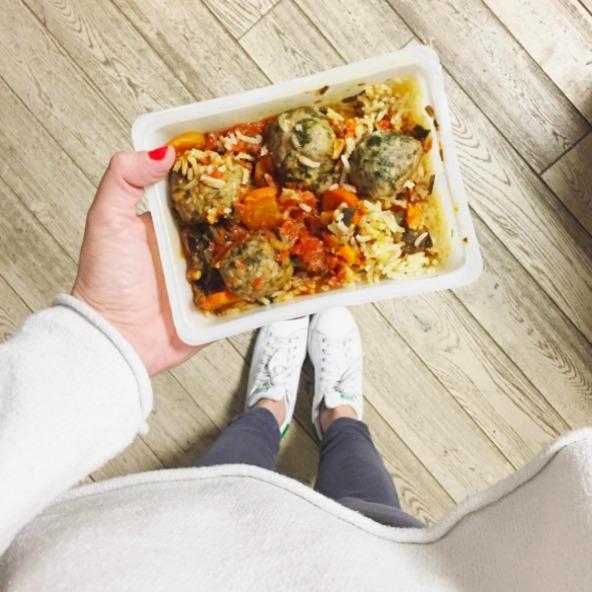 KitchenDiet blog lifestyle Marseille