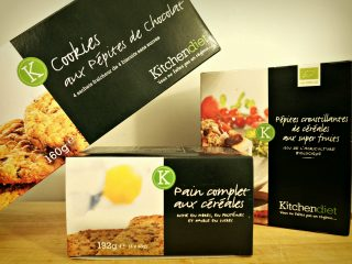 KitchenDiet blog lifestyle Marseille