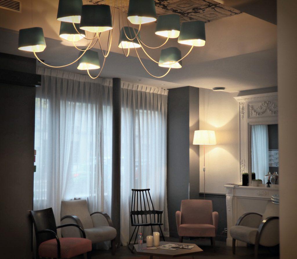 Hotel Magenta 38 blog lifestyle marseille