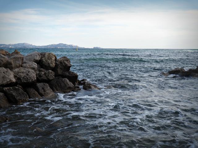 Le sentier du Lézard Carry le Rouet blog lifestyle marseille lamagalire