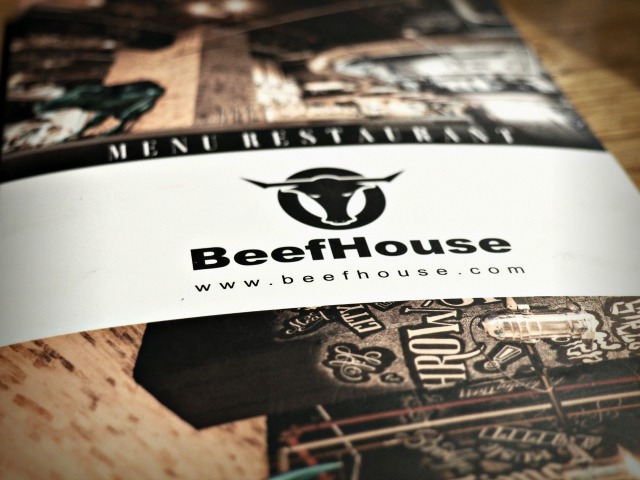 beefhouse marseille