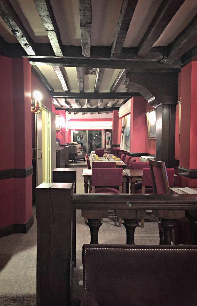 Hotel des Deux Continents blog lifestyle lemagalire
