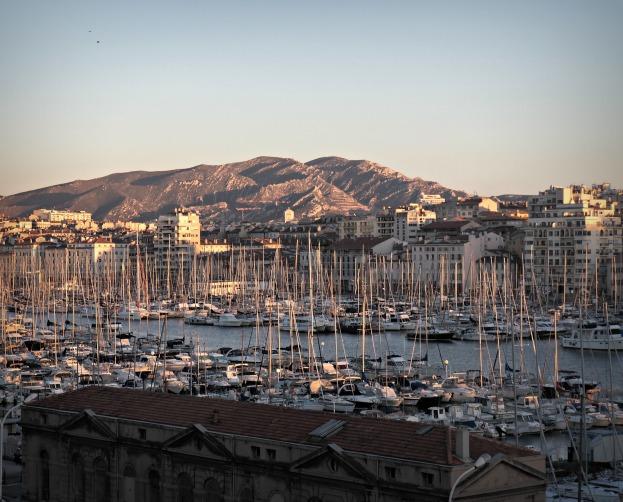Balade Marseille blog lifestyle lemagalire