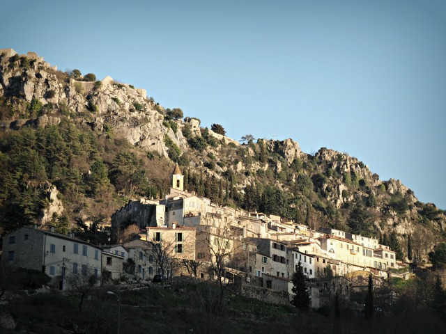 Saint Agnes village perché blog lifestyle lemagalire