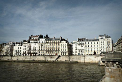 Balade Ile de la Cité blog lifestyle lemagalire