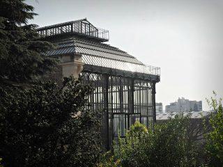 Jardin des Plantes blog lifestyle marseille lamagalire