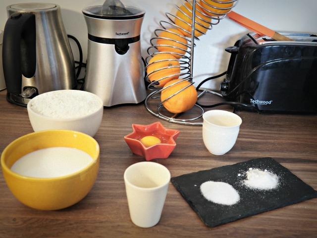 Recette petits pains briochés blog lifestyle marseille lemagalire