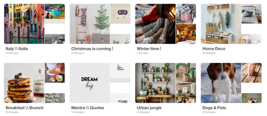 Pinterest blog lifestyle marseille lemagalire