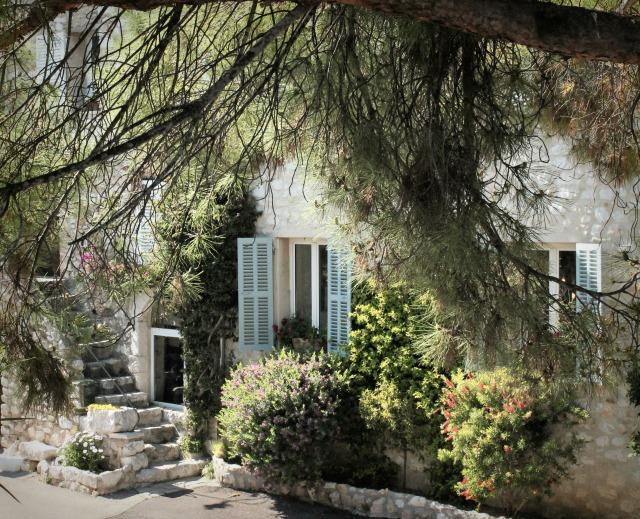 Balade Saint Paul de Vence blog lifestyle marseille