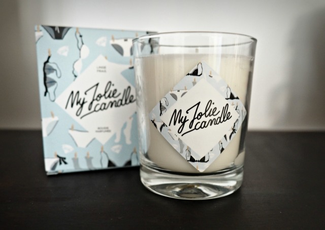 My jolie Candle blog lifestyle marseille lemagalire