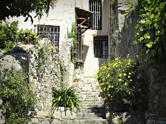 Balade Saint Paul de Vence blog lifestyle marseille