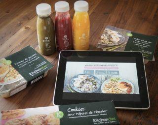 Kitchendiet blog lifestyle marseille lemagalire