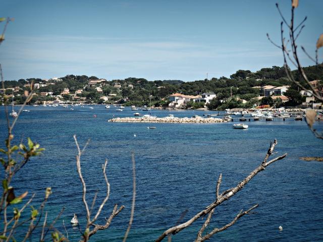 Presqu'île de Giens blog marseille lemagalire