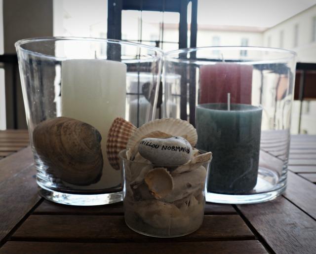 bougies aménagement extérieur blog marseille lemagalire