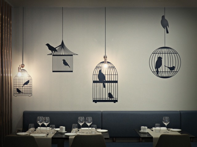 Hôtel Birdy Happyculture Aix-en-Provence blog lemagalire