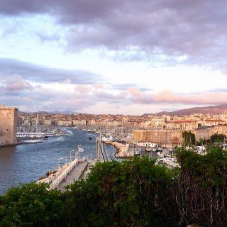 Marseille blog lemagalire