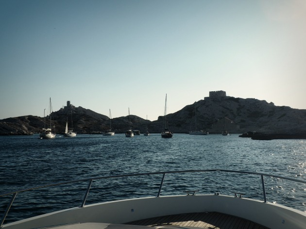 rivarose sortie zeboat blog lifestyle provence lemagalire