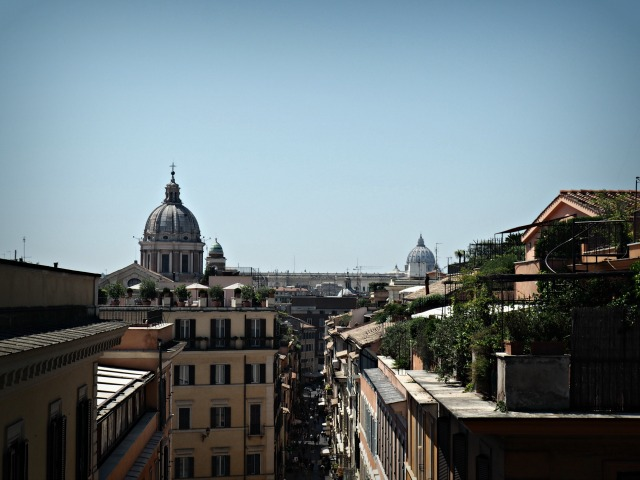 Visiter Rome blog lifestyle provence lemagalire