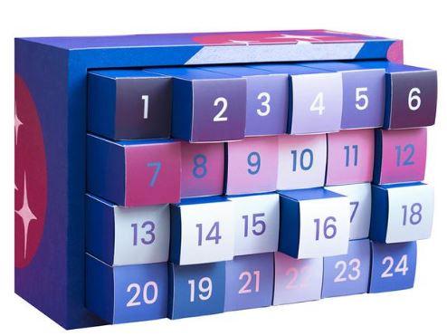 sélection calendrier de l'avent blog lifestyle provence le mag à lire