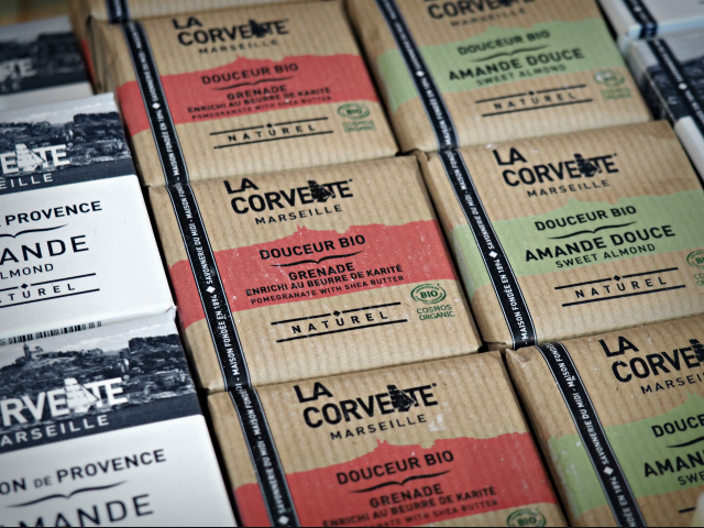 La Corvette blog lifestyle en Provence Le Mag à Lire