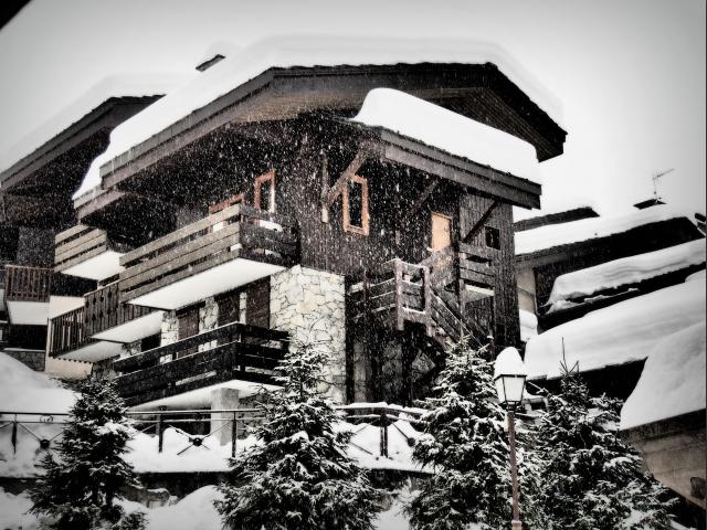 Valmorel Savoie