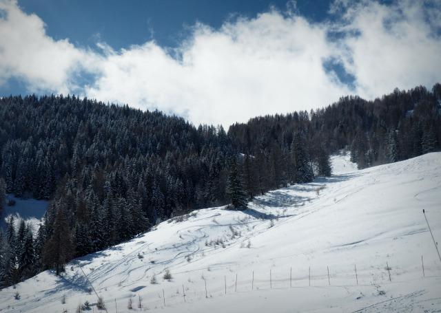 Vacances hiver Pra Loup