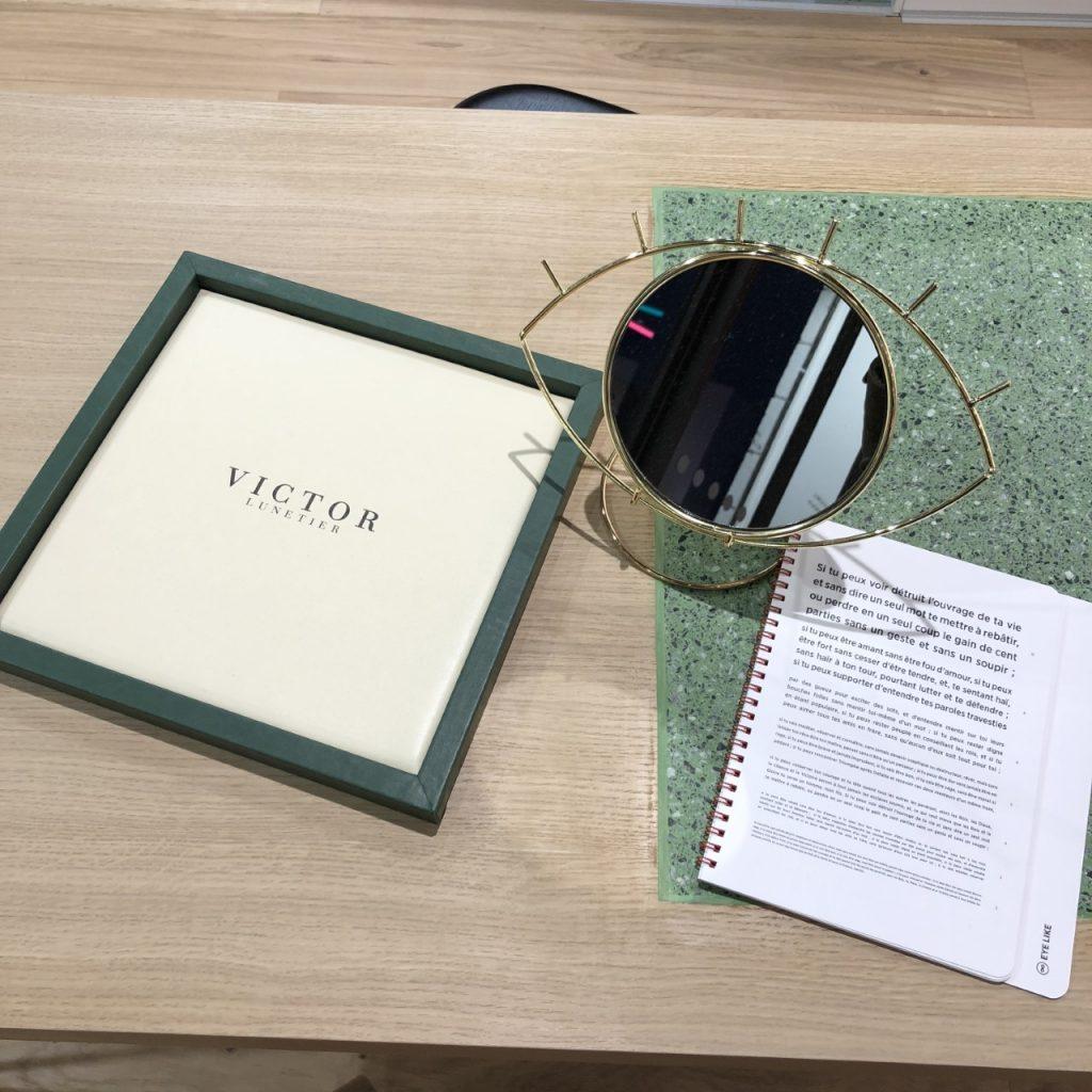 victor lunetier Marseille